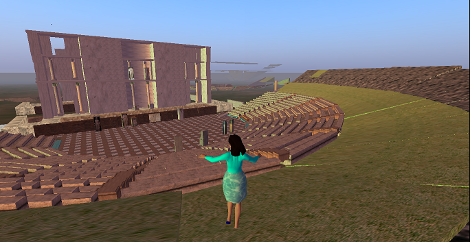 Messene theater1_005