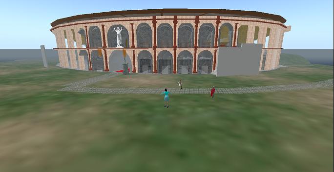 TarracoAphitheater (2)